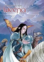 Weëna Vol. 5: Bataille