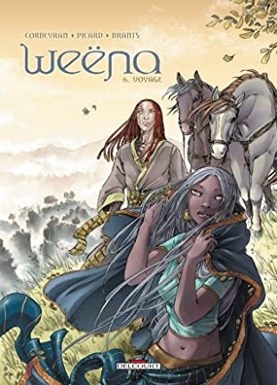 Weëna Vol. 6: Voyage