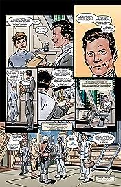 Star Trek Vol. 2: Leonard McCoy