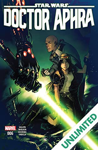 Star Wars: Doctor Aphra (2016-) #6