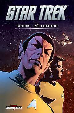Star Trek Vol. 3: Spock - Réflexions
