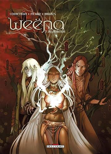 Weëna Vol. 7: Destination
