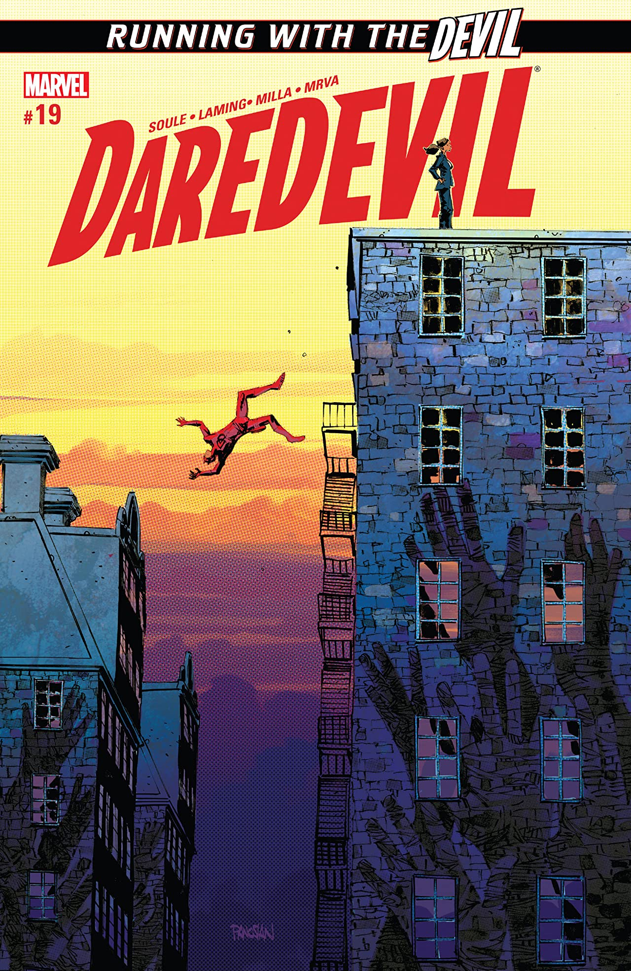 Daredevil (2015-) No.19