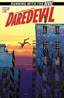 Daredevil (2015-2018) #19