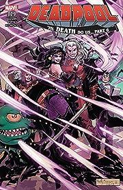 Deadpool (2015-2017) #29