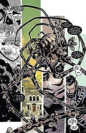 Doctor Strange (2015-) #19