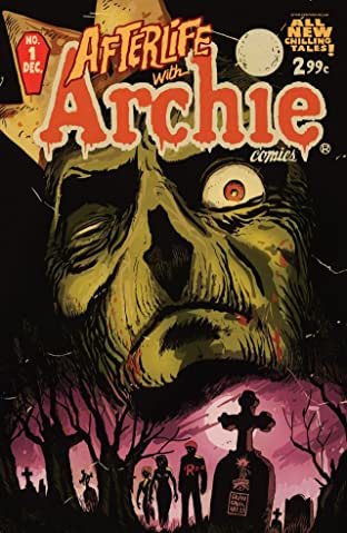 Afterlife With Archie No.1