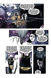 Moon Knight (2016-2017) #13