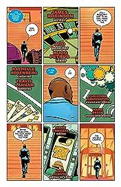 Nick Fury (2017) #1