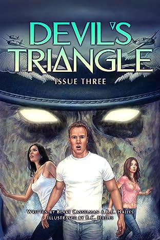Devil's Triangle #3