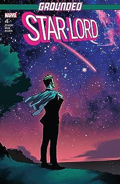 Star-Lord (2016-2017) No.6