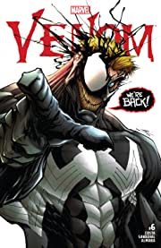 Venom (2016-2018) #6
