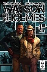 Watson And Holmes #4