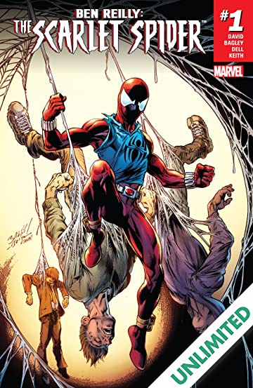 ben reilly scarlet spider 2017 2018 1 comics by comixology