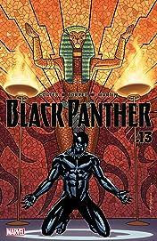 Black Panther (2016-2018) #13
