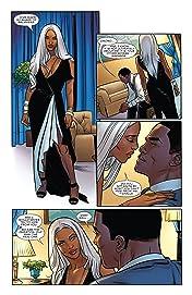 Black Panther (2016-) #13