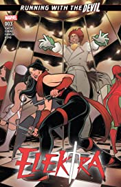 Elektra (2017) #3