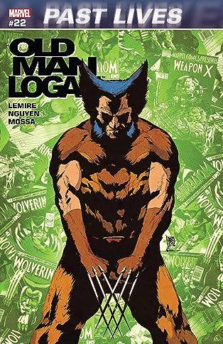 Old Man Logan (2016-2018) #22