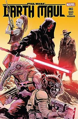 Star Wars: Darth Maul (2017) #3