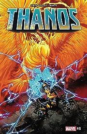 Thanos (2016-2018) #6