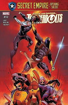 Thunderbolts (2016-2017) #12