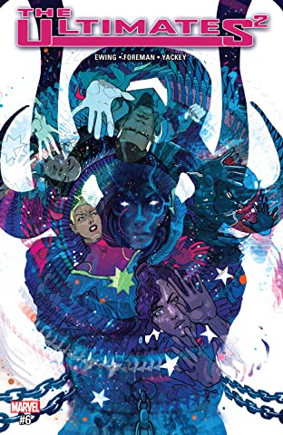 Ultimates 2 (2016-2017) #6