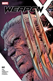 Weapon X (2017-2018) #2