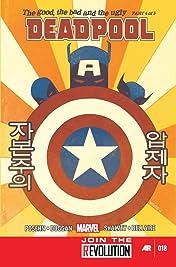 Deadpool (2012-2015) #18