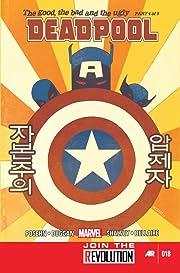 Deadpool (2012-) #18