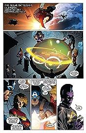 Infinity #4 (of 6)