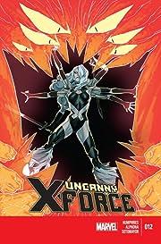 Uncanny X-Force (2013-2014) #12