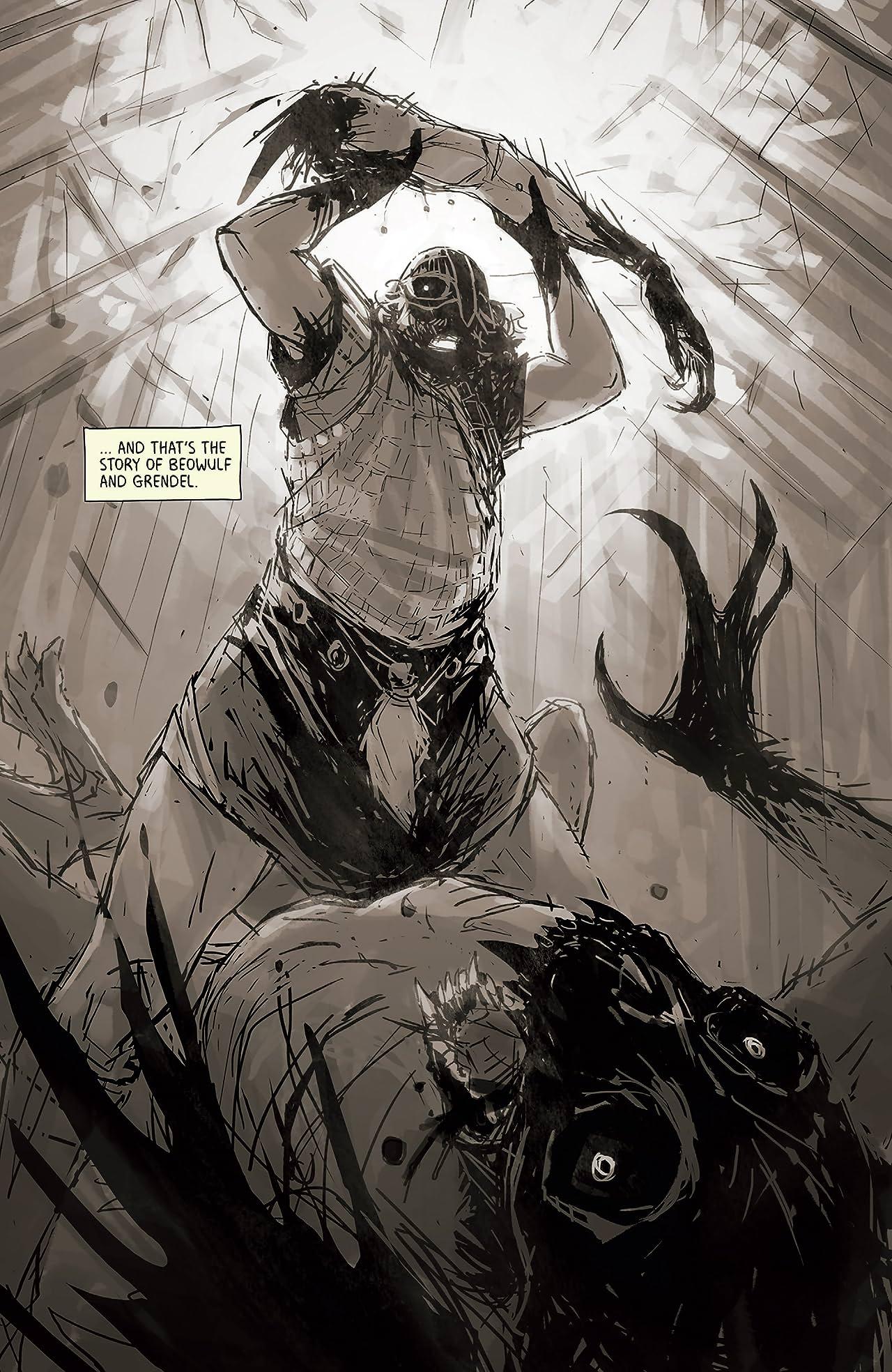 Heathen #4