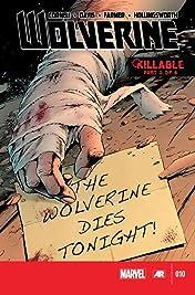 Wolverine (2013-2014) #10