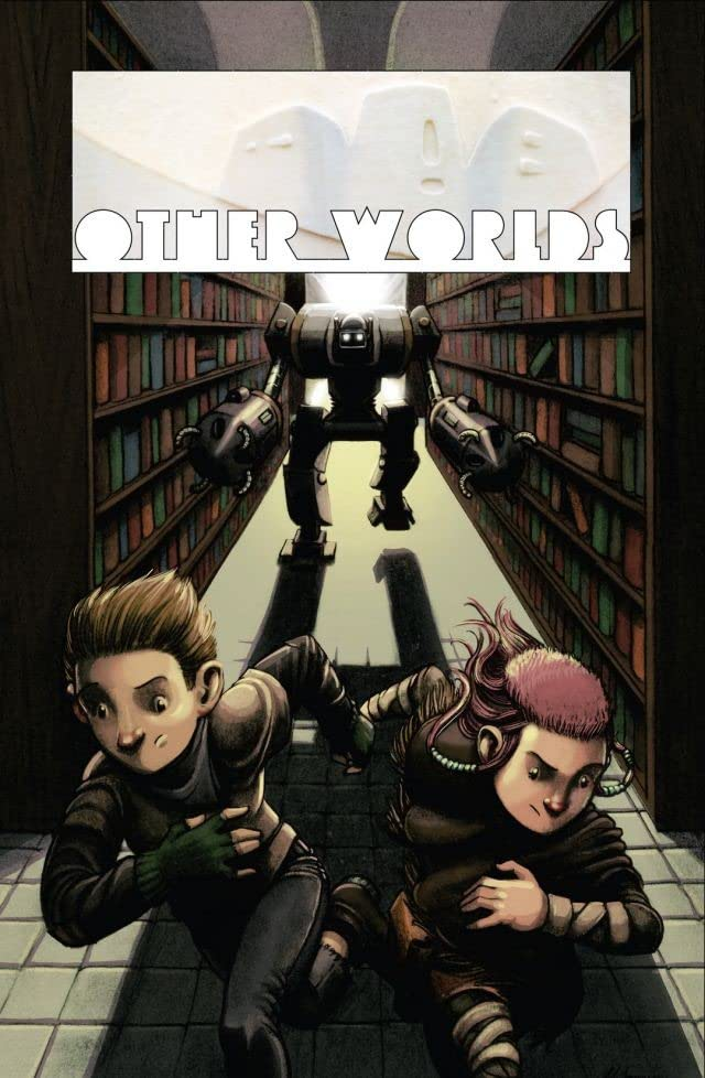 Other Worlds: Preview