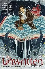 The Unwritten Vol. 4: Leviathan