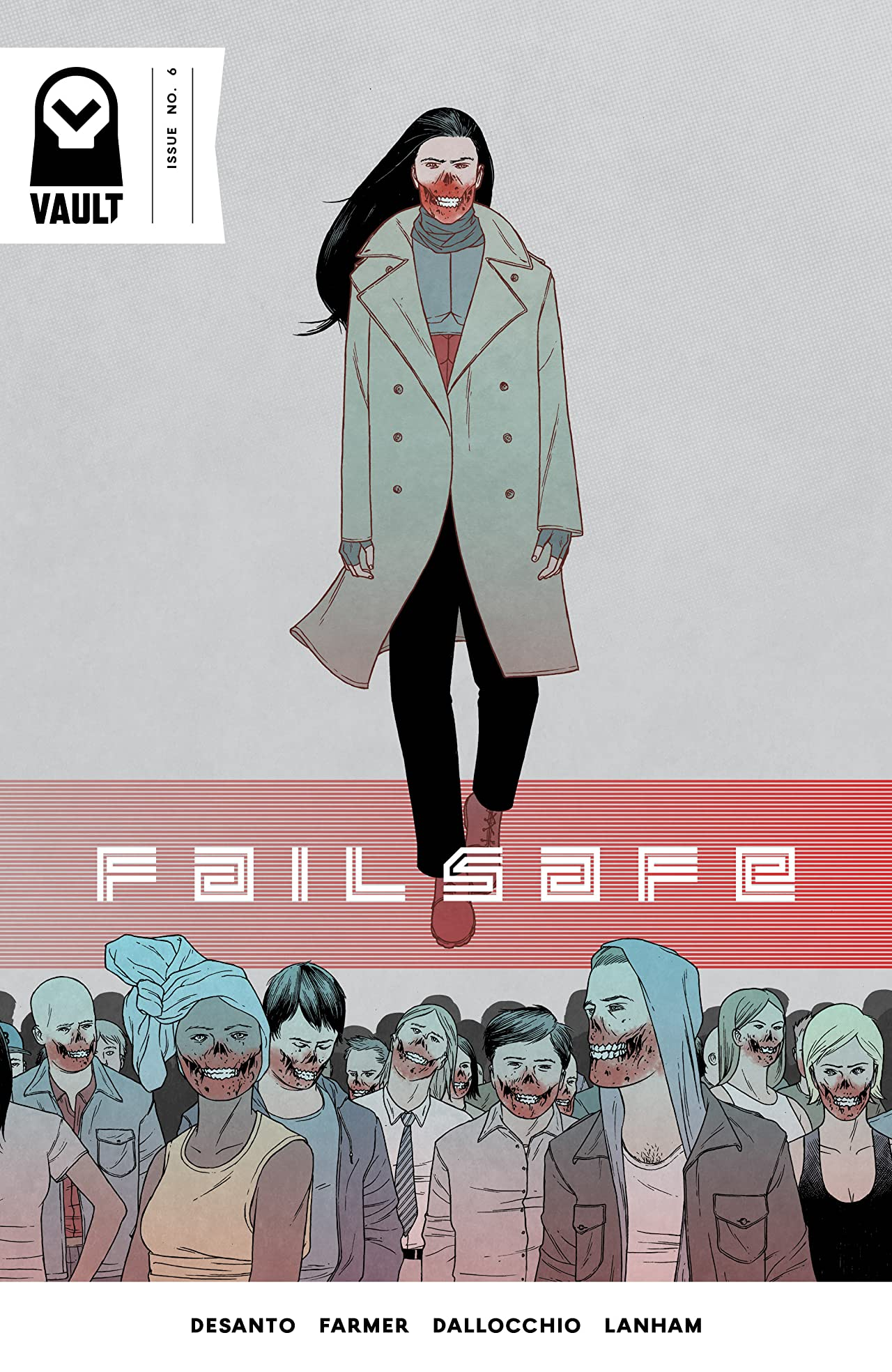 Failsafe #6