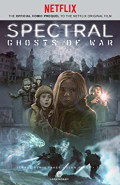 Spectral: Ghosts Of War