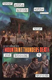 Skull Island: The Birth of Kong No.2
