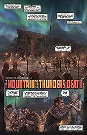 Skull Island: The Birth of Kong #2