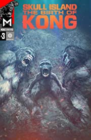 Skull Island: The Birth of Kong #3