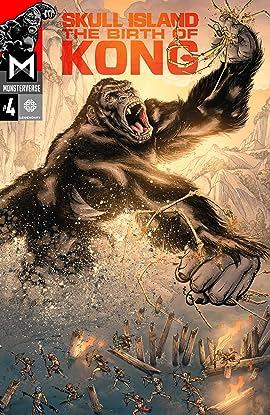 Skull Island: The Birth of Kong #4