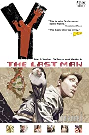 Y: The Last Man Tome 1: Unmanned