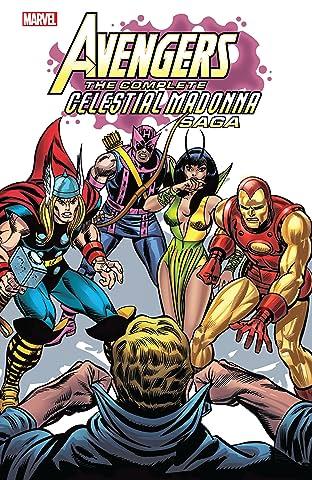 Avengers: The Complete Celestial Madonna Saga