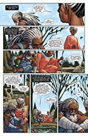 Black Panther: A Nation Under Our Feet Tome 3
