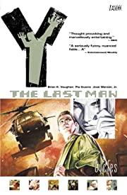 Y: The Last Man Tome 2: Cycles