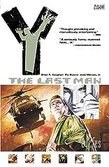 Y: The Last Man Vol. 2: Cycles