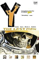 Y: The Last Man Vol. 3: One Small Step