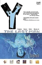 Y: The Last Man Vol. 4: Safeword