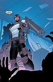 Captain America: Sam Wilson Vol. 4: #TAKEBACKTHESHIELD
