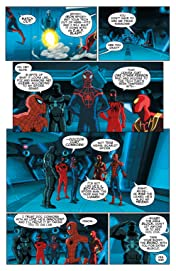Marvel Universe Ultimate Spider-Man vs. The Sinister Six Vol. 2